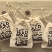 seed bombs in bulk